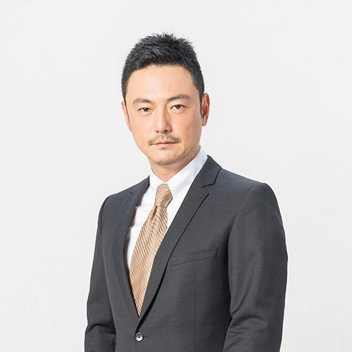 程家瑋 Calvin Cheng