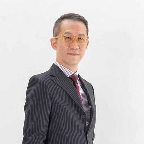 梁崇遠 Simon Leung